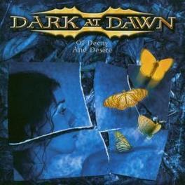 OF DECAY & DESIRE Audio CD, DARK AT DAWN, CD