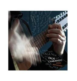 FALA CHARANGO Audio CD, DIEGO JASCALEVICH, CD