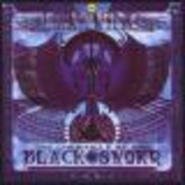 CHRONICLE OF THE BLACK SW .. SWORD, EXTENDED VERSION, RECORDED IN 1985 Audio CD, HAWKWIND, CD