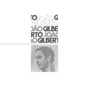 JOAO GILBERTO 1973 ALBUM, EMBOSSED COVER LTD. ED.1000 COPIES