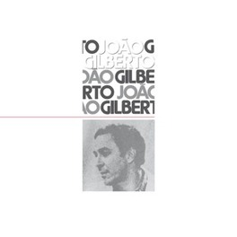 JOAO GILBERTO 1973 ALBUM, EMBOSSED COVER LTD. ED.1000 COPIES JOAO GILBERTO, LP