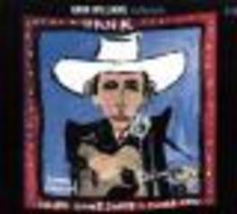 COLLECTED I'M SO LONESOME I COULD CRY Audio CD, HANK WILLIAMS, CD