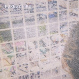 STARING AT THE X FOREST FIRE, CD