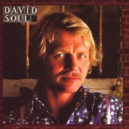DAVID SOUL Audio CD, DAVID SOUL, CD
