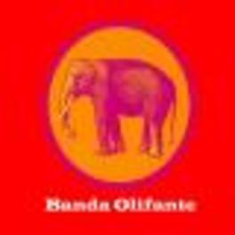 BANDA OLIFANTE GUESTS :FRANK LONDON/MICHEL GODARD Audio CD, BANDA OLIFANTE, CD