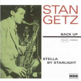 STELLA BY STARLIGHT Audio CD, STAN GETZ, CD