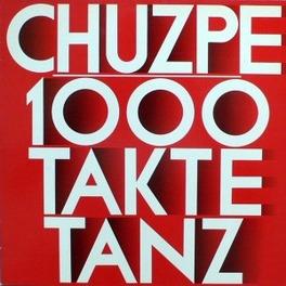 1000 TAKTE TANZ CHUZPE, Vinyl LP