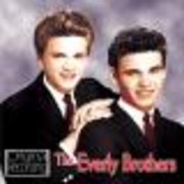 EVERLY BROTHERS DEBUT ALBUM Audio CD, EVERLY BROTHERS, CD