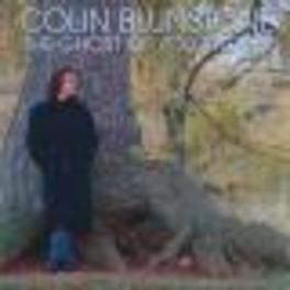 GHOST OF YOU AND ME Audio CD, COLIN BLUNSTONE, CD