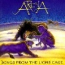 SONGS FROM THE LION'S CAG DEBUT CD FROM EX-MARILLION DRUMMER MICK POINTER
