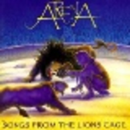 SONGS FROM THE LION'S CAG DEBUT CD FROM EX-MARILLION DRUMMER MICK POINTER Audio CD, ARENA, CD
