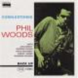 COBBLESTONES Audio CD, PHIL WOODS, CD