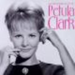 LES PLUS GRANDS SUCCES.. .. DE PETULA CLARK Audio CD, PETULA CLARK, CD