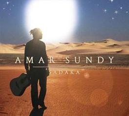 SADAKA FT. ERIC BIBB, PURA FE, JOE LOUIS WALKER Audio CD, AMAR SUNDY, CD