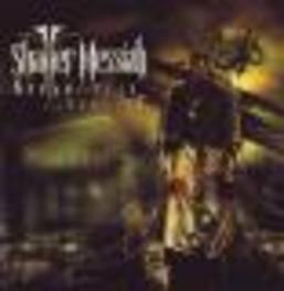NEVER TO PLAY THE SERVANT Audio CD, SHATTER MESSIAH, CD