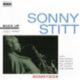 SONNYSIDE Audio CD, SONNY STITT, CD