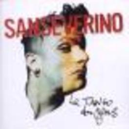 LE TANGO DES GENS Audio CD, SANSEVERINO, CD