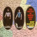BATTLE OF NORTH WEST SIX 1969 ALBUM, FEAT. MICK TAYLOR (ROLLING STONES)