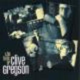 BEST OF EX-MEMBER OF RICHARD THOMPSON BAND Audio CD, CLIVE GREGSON, CD
