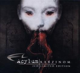 KARZINOM -LTD- ACYLUM, CD