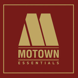 MOTOWN 50 ESSENTIALS BOX Audio CD, V/A, CD