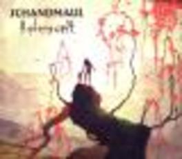 ANDERSWELT -LTD- SCHANDMAUL, CD
