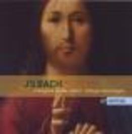 MASS IN B MINOR COLLEGIUM VOCALE ORCHESTRA & CHORUS GHENT Audio CD, J.S. BACH, CD