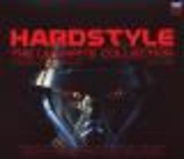 HARDSTYLE ULTIM..2009/2 .. ULTIMATE COLLECTION Audio CD, V/A, CD
