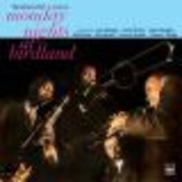MONDAY NIGHTS AT BIRDLAND Audio CD, SYMPHONY SID, CD