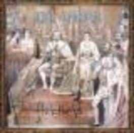 FOLK SONGS JAMES YORKSTON, Vinyl LP