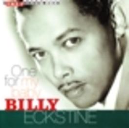 A JAZZ HOUR WITH Audio CD, BILLY ECKSTINE, CD