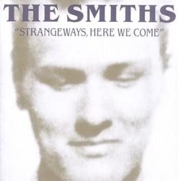 STRANGEWAYS,.. -REMAST- .. HERE WE COME SMITHS, CD