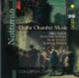 GUITAR CHAMBER MUSIC:NOTT CONSORTIUM CLASSICUM Audio CD, A. DIABELLI, CD