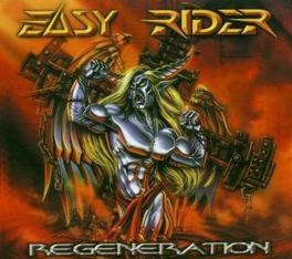 REGENERATION Audio CD, EASY RIDER, CD