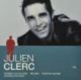 L'ESSENTIEL VOL.2 Audio CD, JULIEN CLERC, CD