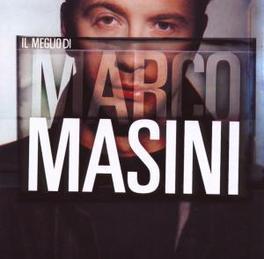 IL MEGLIO DI MARCO MASINI Audio CD, MARCO MASINI, CD