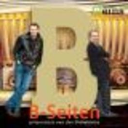 DIE B SEITEN -DIGI- FT. PAT BOONE/BUDDY KNOX/RICKY NELSON/FATS DOMINO/A.O. Audio CD, V/A, CD