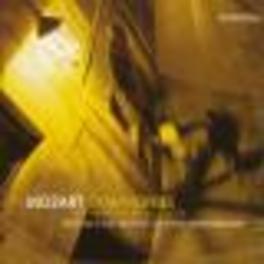 SYMPHONIES NO.31,39,40 ENSEMBLE ORCHESTRA DE PARIS/J.NELSON Audio CD, W.A. MOZART, CD