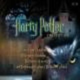 HARRY POTTER COLLECTION MUSIC FROMPRISONER OF/CHAMBER OF/PHILOSOPHER'S STONE Audio CD, OST, CD