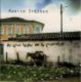 AL OUTRO LADO DE LA.. .. PROMESA Audio CD, MARTIN STEINER, CD