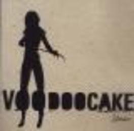 FETISHIST Audio CD, VOODOOCAKE, CD