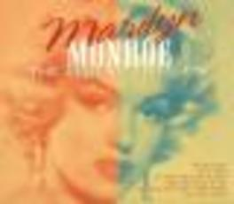 LEGEND LIVES ON Audio CD, MARILYN MONROE, CD