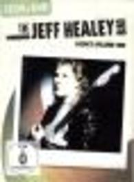 LEGACY VOLUME 1 -DELUXE- .. 1 + DVD Audio CD, HEALEY, JEFF -BAND-, CD