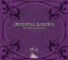 ORIENTAL GARDEN 6 W/BORDA & BUNKA/NO BLUES/KWAL/JACQUES MINAS/JEF STOTT Audio CD, V/A, CD