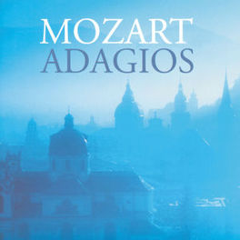 ADAGIOS VARIOUS ARTISTS Audio CD, W.A. MOZART, CD