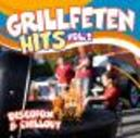 GRILLFETEN HITS VOL.2 DISCOFOX & CHILLOUT/W:SOUND CONVOY/JIM CLIFF/AND MORE