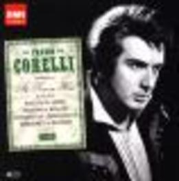 TENOR AS HERO *BOX* FRANCO CORELLI, CD