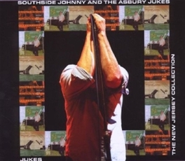 JUKES! THE NEW JERSEY.. .. COLLECTION, 3 CD'S Audio CD, SOUTHSIDE JOHNNY & ASBURY, CD