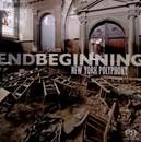 END BEGINNING WORKS BY BRUMEL/CRECQUILLON