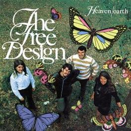 HEAVEN/EARTH *REMASTERED* FREE DESIGN, CD